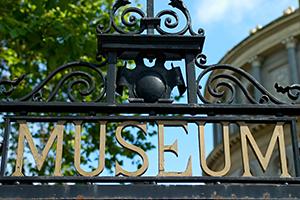 The Sharpsteen Museum